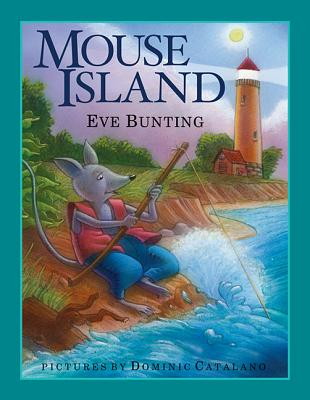 Mouse Island Cover