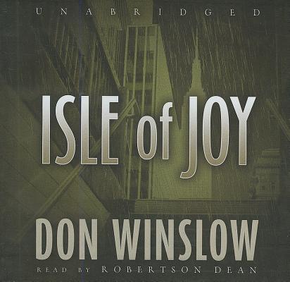 Isle of Joy Cover