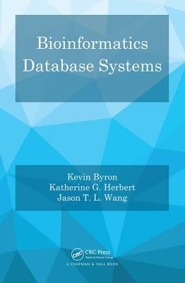 Bioinformatics Database Systems Cover Image