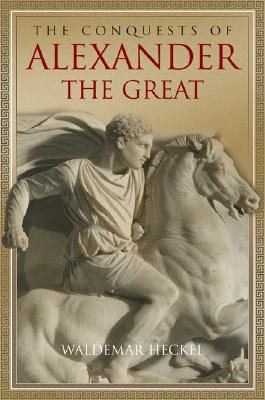 The Conquests of Alexander the Great Cover
