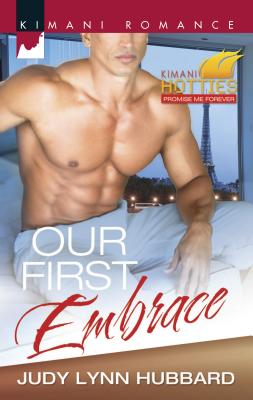 Our First Embrace Cover