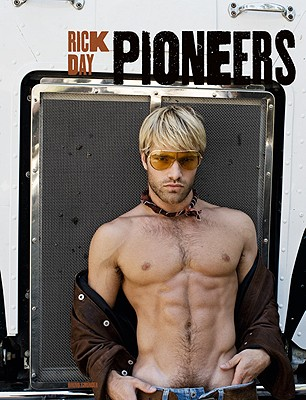 Pioneers Cover Image