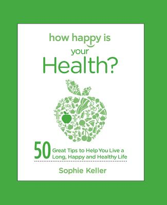 How Happy Is Your Health? Cover