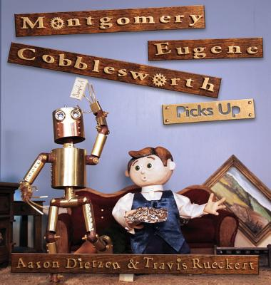 Montgomery Eugene Cobblesworth Picks Up Cover Image