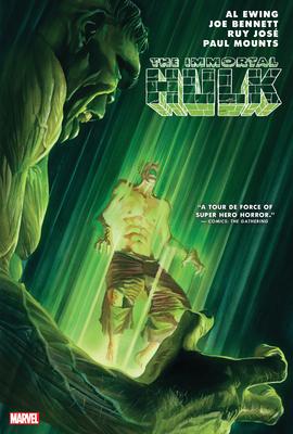 Immortal Hulk Vol. 2 Cover Image