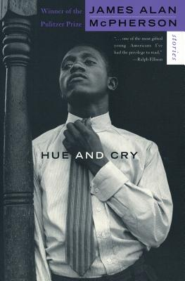 Hue and Cry: Stories Cover Image