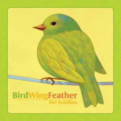 Birdwingfeather Cover Image
