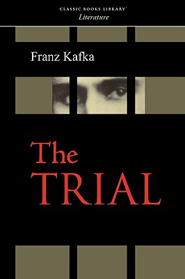 The Trial (Classic Books Library) Cover Image