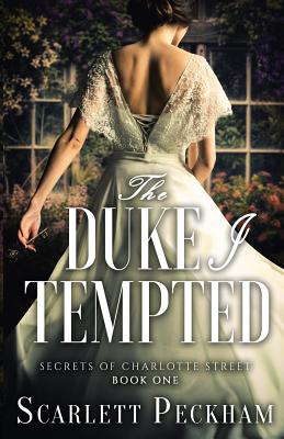 The Duke I Tempted Cover Image