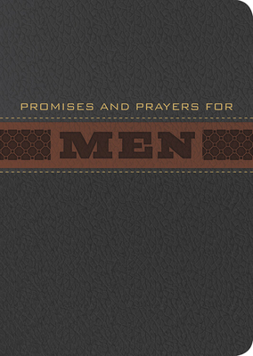 Cover for Promises and Prayers For Men