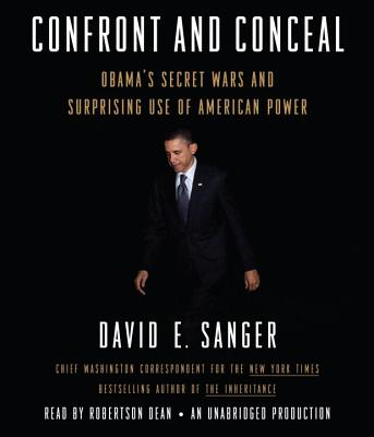 Confront and Conceal Cover