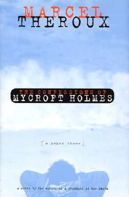 The Confessions of Mycroft Holmes Cover