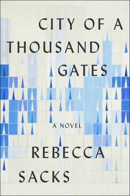 City of a Thousand Gates: A Novel Cover Image
