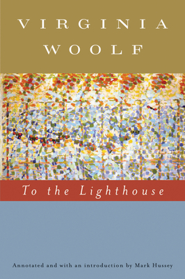To the Lighthouse (Annotated) Cover Image