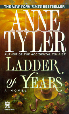 Ladder of Years Cover Image