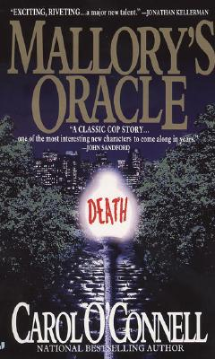 Mallory's Oracle Cover Image