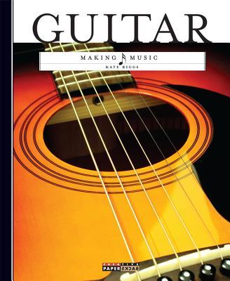 Making Music: Guitar Cover Image