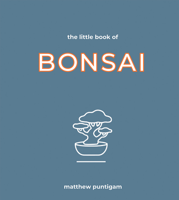 Little Book of Bonsai Cover Image