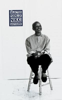 The Selected Poems of Nikki Giovanni Cover Image