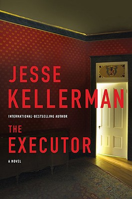 The Executor Cover