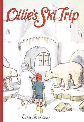 Ollie's Ski Trip Cover