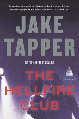 The Hellfire Club Lib/E Cover Image