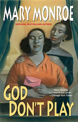 God Don't Play Cover Image