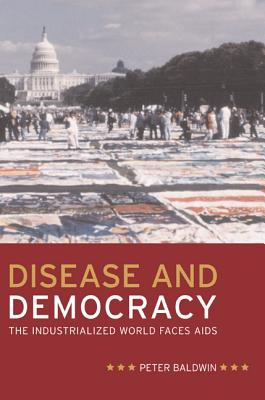 Cover for Disease and Democracy