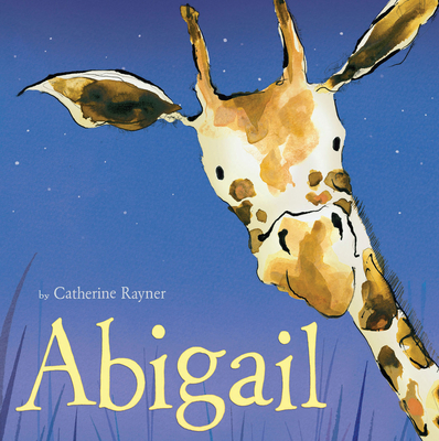 Abigail Cover