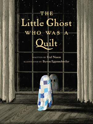 The Little Ghost Who Was a Quilt Cover Image