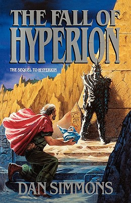 The Fall of Hyperion: A Novel Cover Image