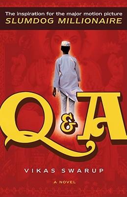 Q & A Cover