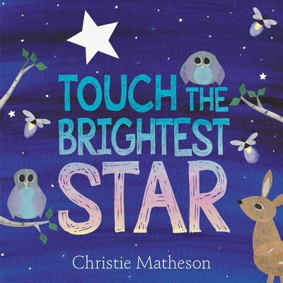 Touch the Brightest Star Cover Image