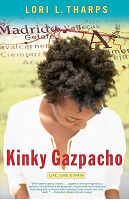 Kinky Gazpacho Cover