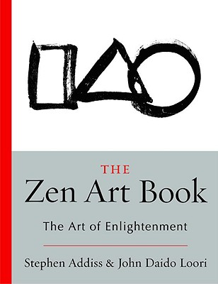 The Zen Art Book Cover