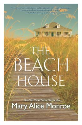 The Beach House Cover