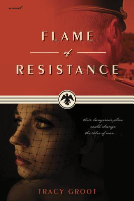 Flame of Resistance Cover