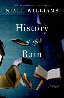 History of the Rain Cover Image