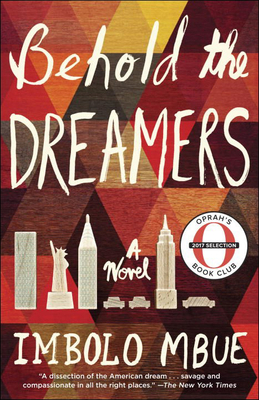 Behold the Dreamers (Oprah Book Club Edition) Cover Image
