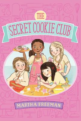 Cover for The Secret Cookie Club