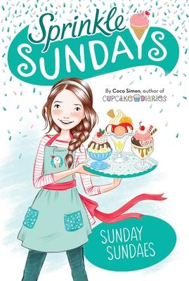 Sunday Sundaes (Sprinkle Sundays #1) Cover Image