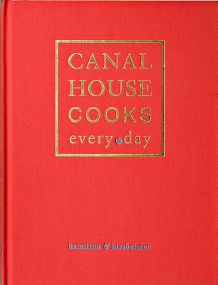 Canal House Cooks Every Day Cover