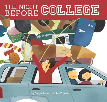 Cover for The Night Before College