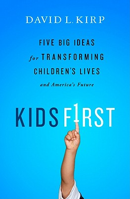 Kids First Cover