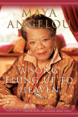 A Song Flung Up to Heaven Cover