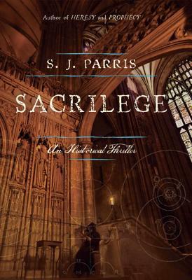 Sacrilege Cover