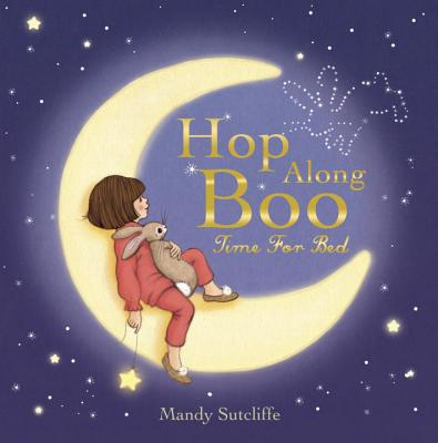 Hop Along Book Time for Bed by Mandy Sutcliffe