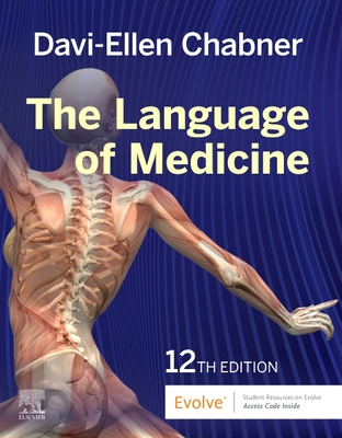 The Language of Medicine Cover Image