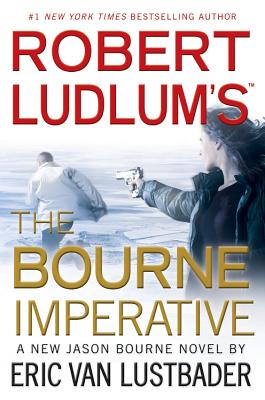 Robert Ludlum's (TM) The Bourne Imperative Cover