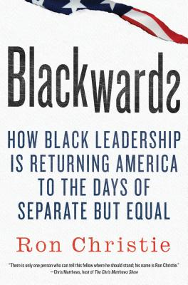 Blackwards Cover